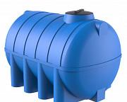 Горизонтальная емкость G 2500 литров - серия 2 Тула