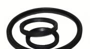 Уплотнительное кольцо (Германия) Тула