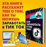"""Книга """"Как заработать в Тик Ток Ростов-на-Дону"""