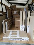 Доставка и подъем мебели и стройматериалов Челябинск