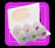 Комплект яиц для мастурбации от Love Monster в Анжеро-Судженск Анжеро-Судженск