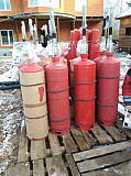 Куплю системы газового пожаротушения Ростов-на-Дону