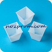 Форма для сыра Пирамидка Сделать дома сыр Оборудование для сыроварни Харьков