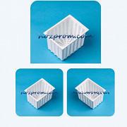 Прямоугольная форма для мягкого сыра 0, 35 кг Нежный домашний творог Харьков