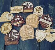 Производство сувенирной продукции из фанеры огр стекла на заказ. Москва