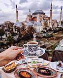 СТАМБУЛЬСКИЕ КАНИКУЛЫ ТУРЦИЯ Istanbul