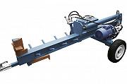 Гидравлический дровокол ДК-2Г (бензиновый) Старый Оскол