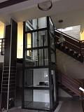 Лифты для людей с ограниченными возможностями Ankara