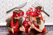Адское кулинарное шоу, по мотивам популярных кулинарных теле-проектов Москва