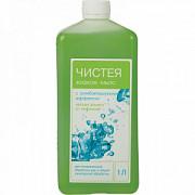 Жидкое антибактериальное мыло Чистея 1 литр Москва