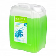 Жидкое антибактериальное мыло Чистея 5 литров Москва