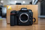 Nikon D500 DSLR камеры (только корпус) Москва