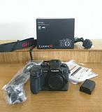 Panasonic Lumix DC-GH5 беззеркальных Micro Four Thirds цифровой камеры Москва