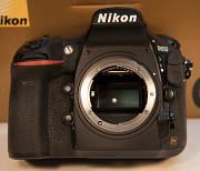 Nikon D810 Цифровая зеркальная фотокамера Москва