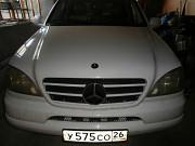 Ercedes-Benz ML-320, 1998 Черкесск