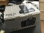 Canon EOS 5D Mark III DSLR Камера Москва