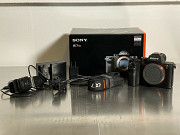 Sony Alpha a7R II Зеркальная цифровая камера Москва