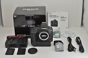 Canon EOS 1D X Марк II Канонические Фотокамеры (только корпус) Москва