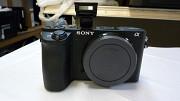 Sony Аlpha а6500 цифровая фотокамера с 16-50 мм объектива Москва
