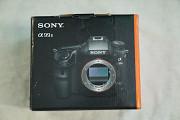 Sony Alpha А99 II Цифровая зеркальная фотокамера (только корпус) Москва