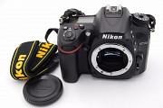 Nikon D7200 Цифровая зеркальная фотокамера только корпус Москва