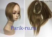 Накладные волосы: челки и накладки (полупарики) Москва