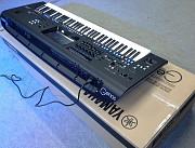 Yamaha PSR-SX900 , Yamaha Genos , Korg Pa4X , Korg Kronos 61 , Korg PA-1000 , Roland FANTOM-8 Москва