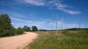 7 Га. земли сельхозназначения рядом с посёлком Печоры