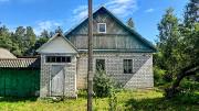 Кирпичный дом с хоз-вом и баней рядом с речкой, 50 соток земли Опочка