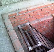Ремонт гаражей, смотровая яма, погреб монолитный, Красноярск
