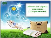 Наматрасник «Здоровый сон». Твой сон превращается в СКАЗКУ Новосибирск