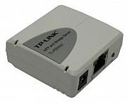 Принт сервер, модель TP-LINK TL-PS310U (1UTP 10/100MBPS, USB Сочи