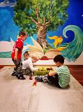 Частный детский сад Классическое образование Москва