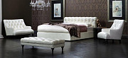Шикарные Кровати с мягким изголовьем, мягкие изголовья Самара