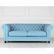 Диваны Chesterfield. Стильный, красивый, удобный диван Честер Самара