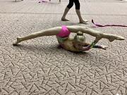 Спортивный клуб по художественной гимнастике и хореографии Силуэт Краснодар