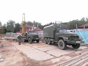 Бурение скважин в Наро-Фоминском районе Наро-Фоминск