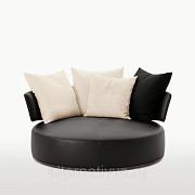 Круглые диваны, изогнутые диваны итальянского качества Самара