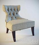 Мягкие кресла для дома, любой дизайн кресел Самара