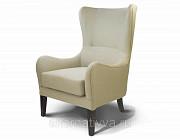 Кресла в английском стиле для кафе и ресторанов недорого Самара