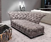 Софа-диван на заказ для гостиной Самара