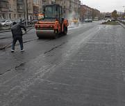 Асфальтирование в Новосибирске и асфальтная крошка Новосибирск
