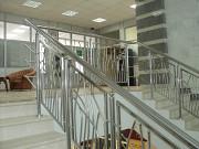Лестничные ограждения и перила в Казани и Татарстане Казань