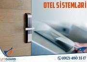 Otel kilid sistemi 055 895 69 96 Баку