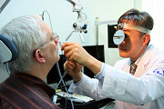 Требуется врач оториноларинголог по совместительству Красноярск