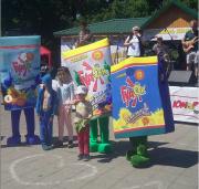 ООО «Гудок» — производитель снэковой продукции: обжаренных семечек подсолнечника Саратов