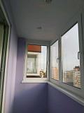 Остекление балконов, террас - окна пвх Москва