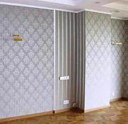 Ремонт квартир Плиточные Малярные работы Киев