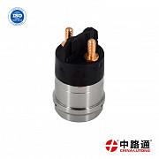 Магнит форсунки FOORJ02697 Клапан топливной системы фольксваген Кадди Fuzhou