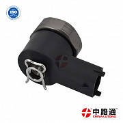 Соленоид Клапана форсунки FOOVC30318 Клапан электромагнитный 24v Fuzhou